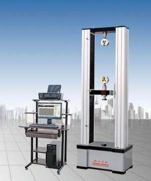微机控制电子拉伸试验机