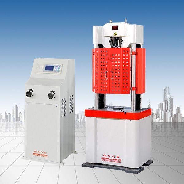 WE-2000/2000KN数显液压万能试验机