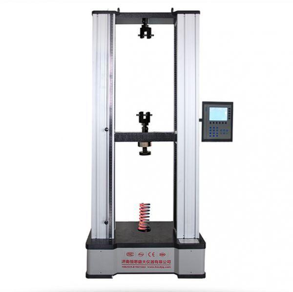 制动软管拉伸载荷强度试验机