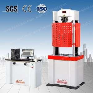 300KN-30吨电液式万能试验机