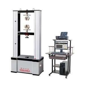 低碳钢拉力试验机