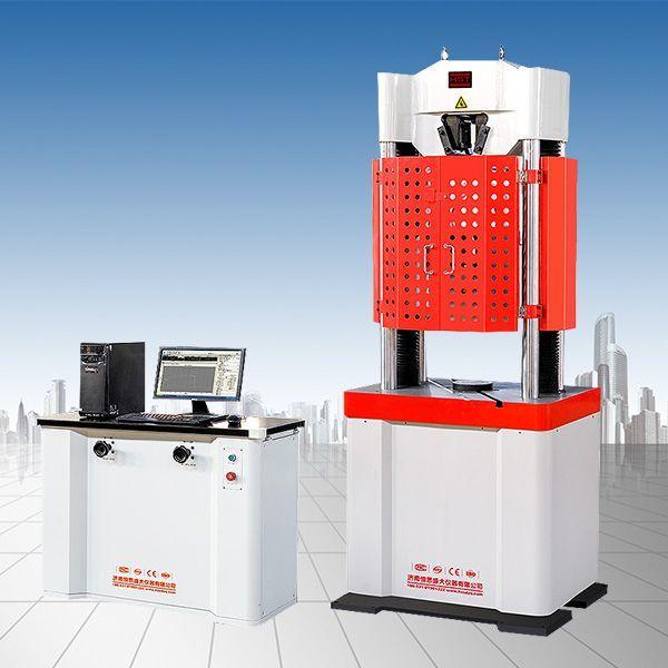 1000KN/100吨万能材料试验机