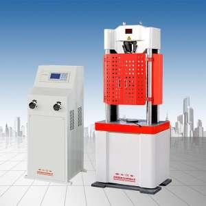 WE-2000-2000KN数显液压万能试验机