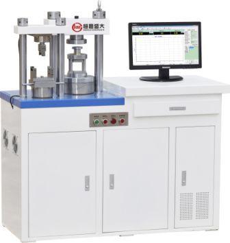 300KN微机控制抗折抗压试验机