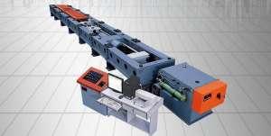 预应力锚具卧式拉伸强度试验机