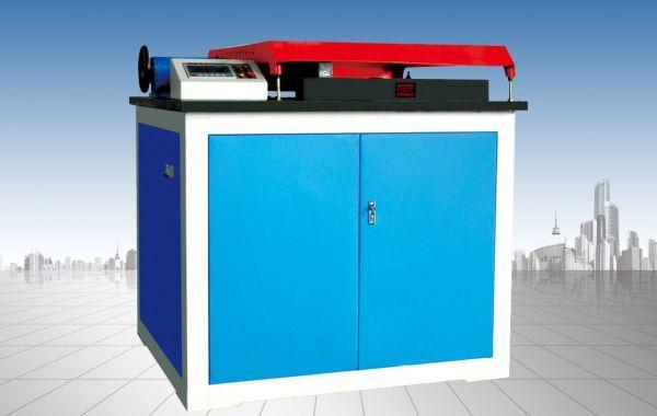 GWS-40缔造精品双工位立式钢筋弯曲试验机