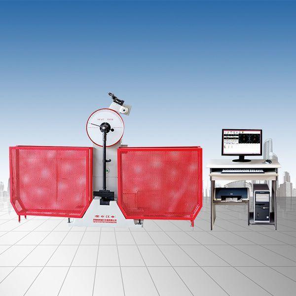 JBW-300W微机控制冲击试验机