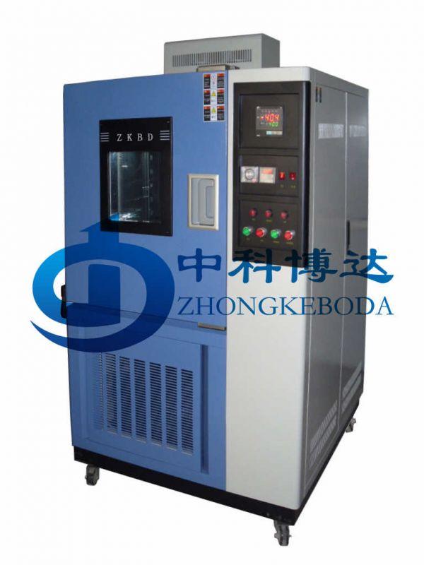 高低温试验箱的计量项目、方法