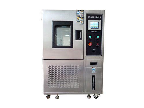 高低温交变湿热试验箱为什么选择304不锈钢材质的原因